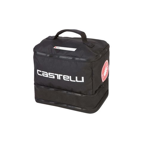 Castelli Race Rain Bag black