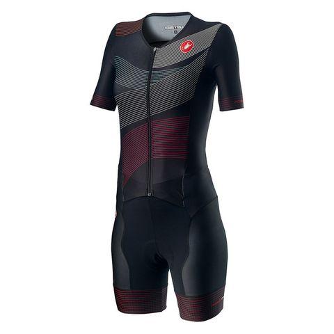 Castelli Free Sanremo 2 Suit Short Sleeve Women's