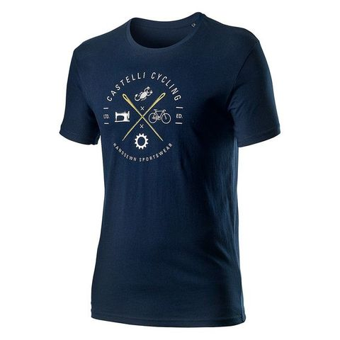 Castelli Sarto T-Shirt Men's