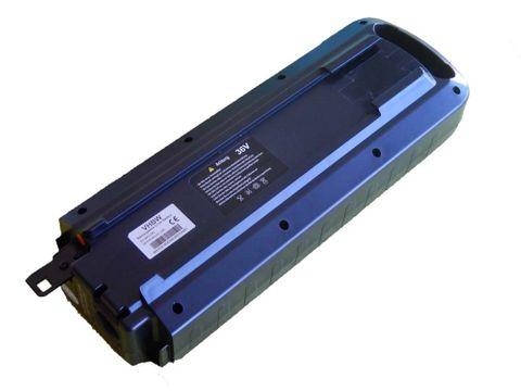 Gazelle Battery Impulse 2.0 Gold 11.4Ah