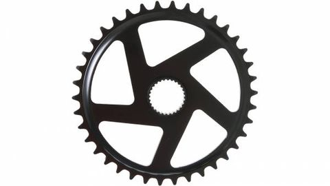 Kalkhoff Chainring 38T 3/32 one piece