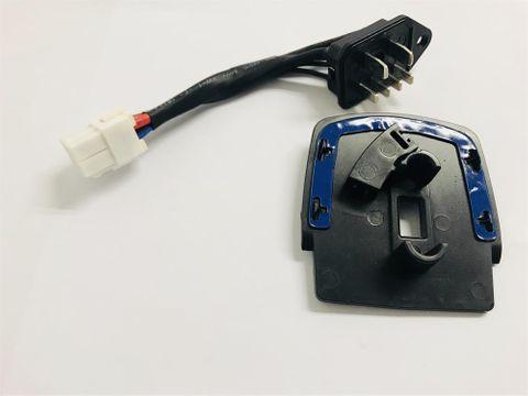Impulse Battery Mount & Plug For Jarifa and Integr