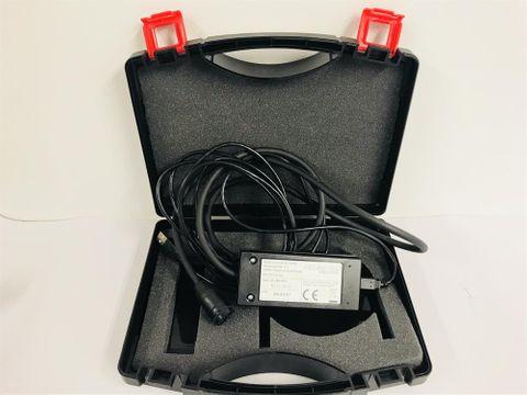 Impulse Diagnostic Tool for Impulse Evo