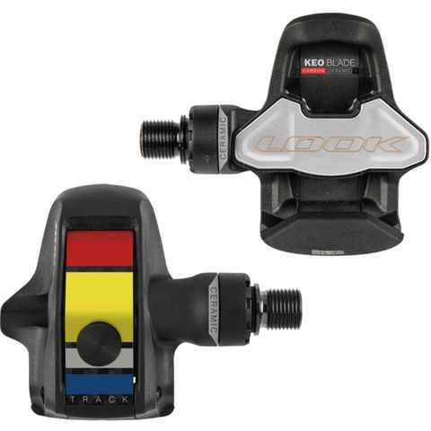 Look Pedals Keo Blade Carbon Ceramic Track