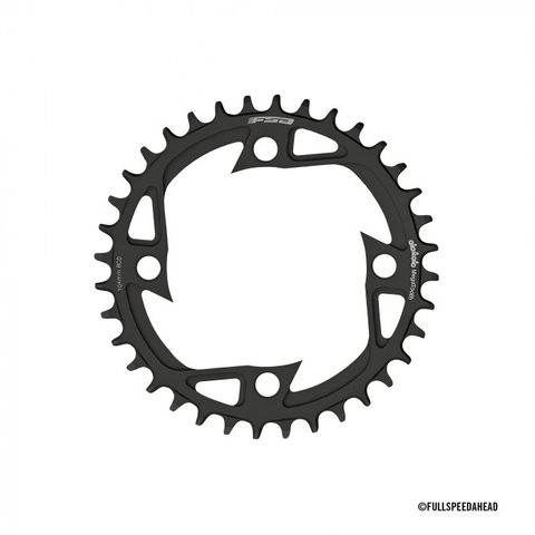 FSA Chainring Megatooth SH12 34t For Bosch Jam2