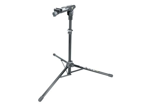 Topeak Workstand Prepstand Pro with built in scale