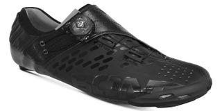 Bont Shoes Helix Black/Black 47