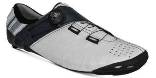 Bont Shoes Helix White/Charcoal 41