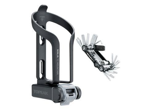 Topeak Ninja TC Mountain + 23 Function Tool