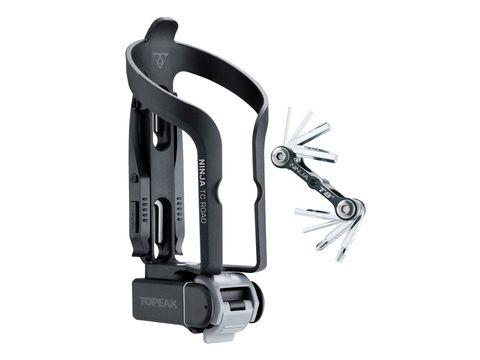 Topeak Ninja TC Road + 8 Function Tool