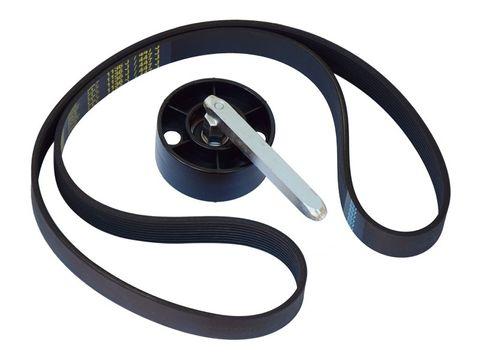 Elite Spare Part Direto Replacement Belt and Adjus