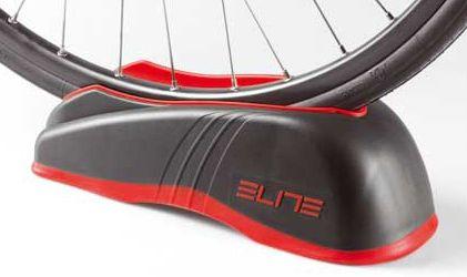 Elite Trainer Wheel Block Riser Kit for climbing