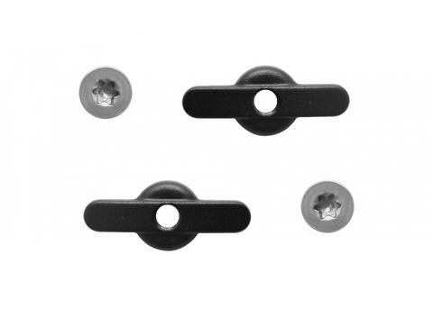 3T Aerobar compression wedge and bolt kit Team/Ltd