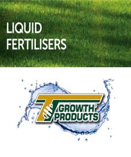 FERTILISER Liquid - Growth Products
