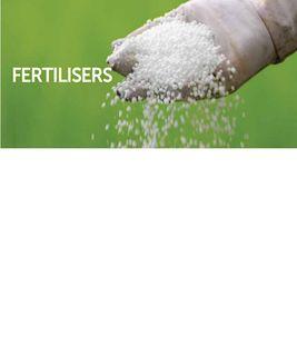 FERTILISER Standard Release