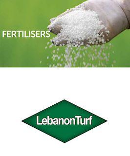 FERTILISER Granular - LEBANON