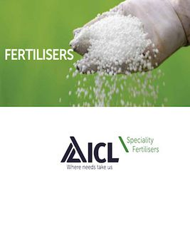 FERTILISER Granular  - ICL