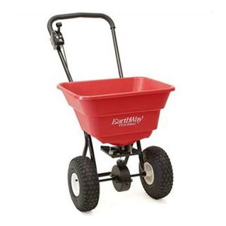 SPREADER EARTHWAY BC 2050P + Cover
