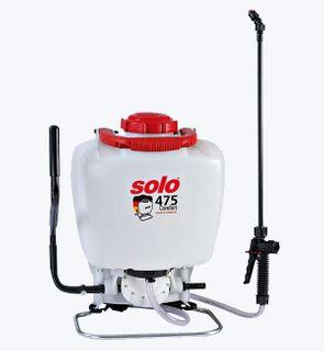 SOLO SPRAYER 15L MODEL 475