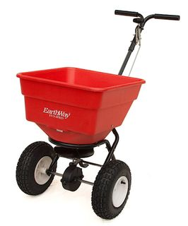 SPREADER EARTHWAY BC 2170 + Cover