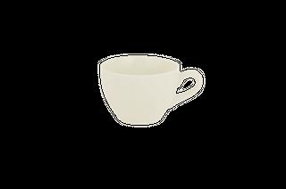 180ML CAPPUCCINO CUP BARISTA SET OF 6 WHITE