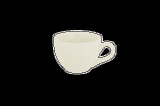 220ML CAPPUCCINO CUP BARISTA SET OF 6 WHITE