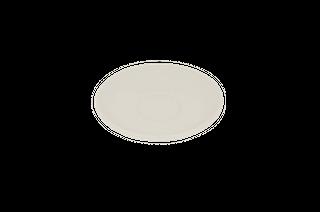 180ML/330ML CAPPUCCINO TULIP SAUCER ITALIAN SET OF 6 WHITE