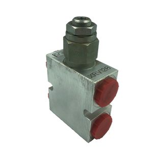 CROSS-LINE RELIEF VALVE 120L/MIN