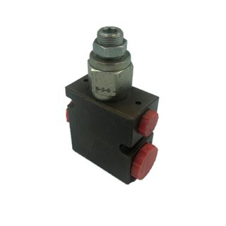 SINGLE OVERCENTRE VALVE 70L PM