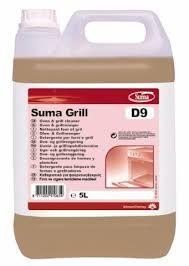 D9 SUMA GRILL 5L