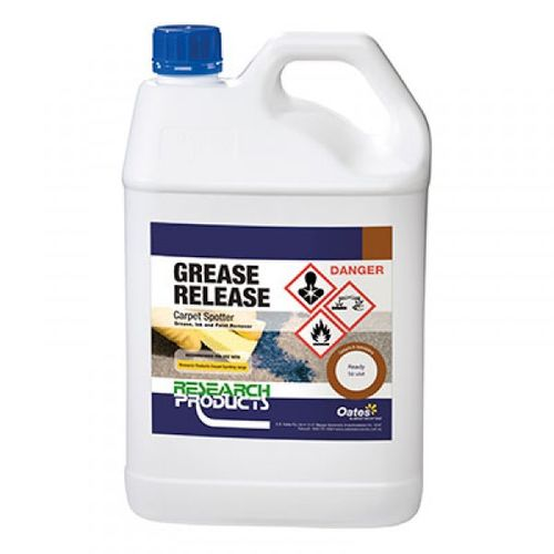 GREASERELEASE 5L