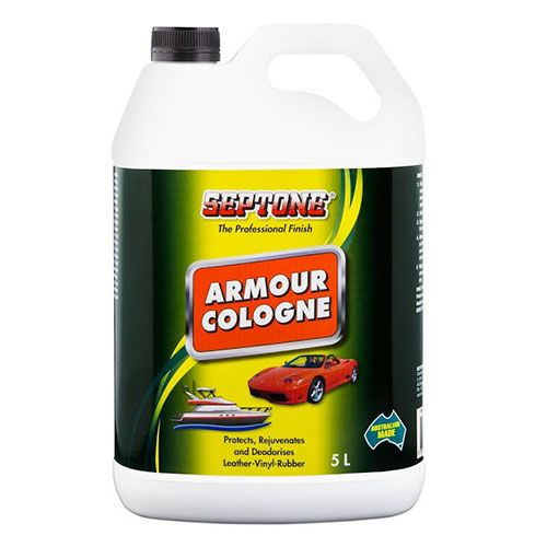 ARMOUR COLOGNE 5LT