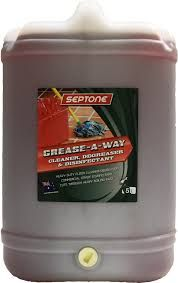 GREASE-AWAY 25L