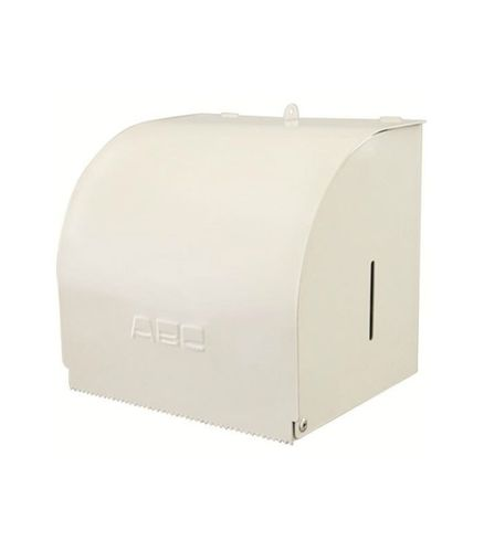 ROLL TOWEL DISPENSER METAL