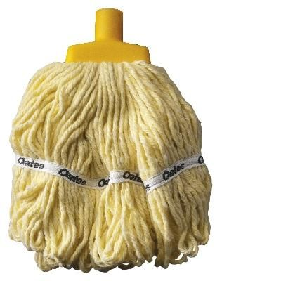 MOP HOSPITAL LAUNDER YELLOW