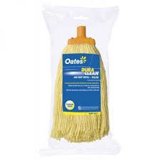 MOP DURACLEAN YELLOW