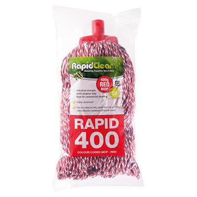 MOP RAPID RED
