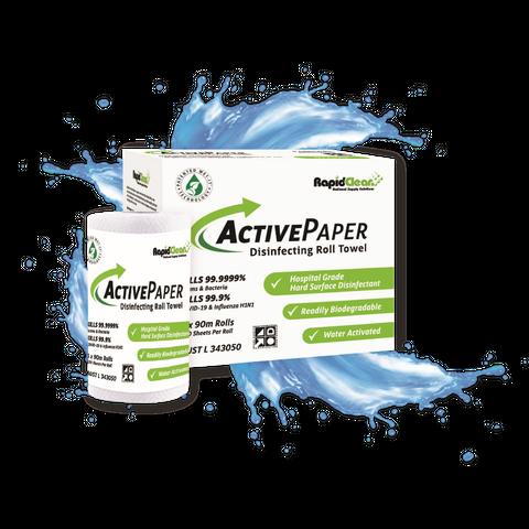 Active Paper 450 Sheet