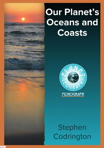 Our Planet's Oceans and Coasts-Planet Geography
