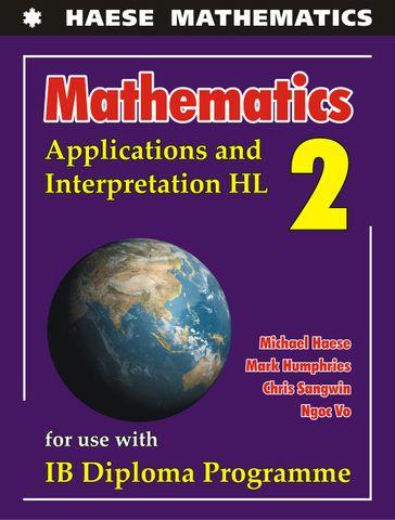 Mathematics: Applications and Interpretation HL