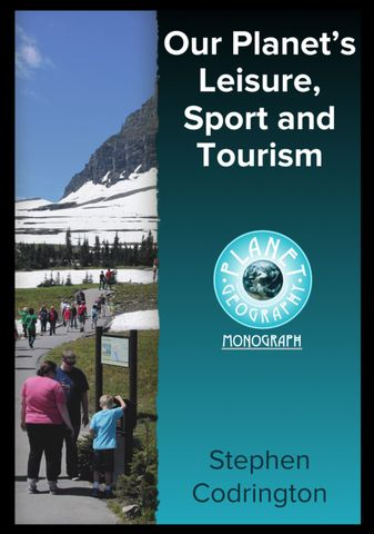 Our Planet's Leisure,Sport&Tourism-PlanetGeography