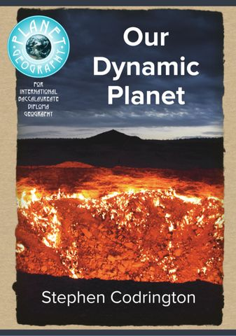 Our Dynamic Planet-Planet Geography