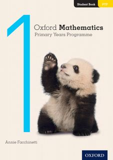 Oxford Mathematics PYP Student Book 1