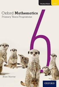 Oxford Mathematics PYP Student Book 6
