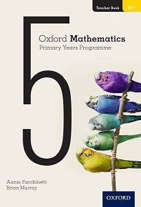 Oxford Mathematics PYP Teacher Book 5