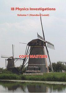 IB Physics Investigations Standard Level 4Ed