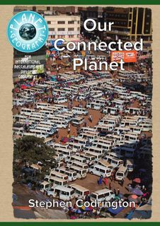 Our Connected Planet-Planet Geography