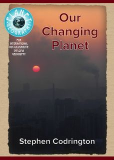 Our Changing Planet-Planet Geography