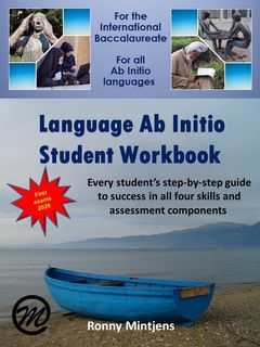 Language Ab Initio Student Workbook 2Ed