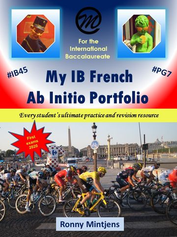 French Ab Initio Portfolio 2Ed